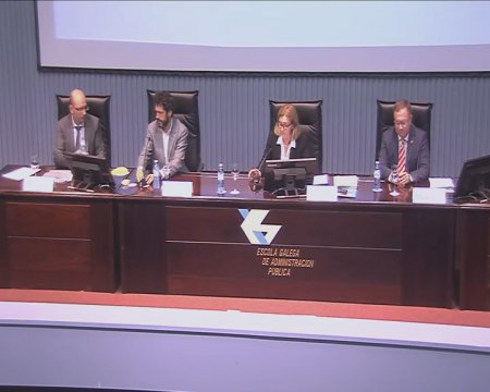 Cadro de expertos. Análise do dereito urbanístico andaluz